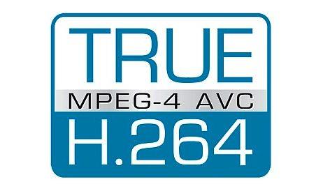 compression H264