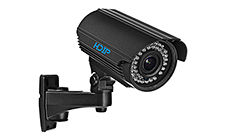 IP network camera LA2042TV