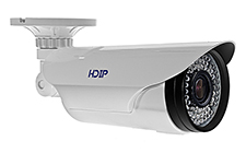 IP network camera LA2072TV