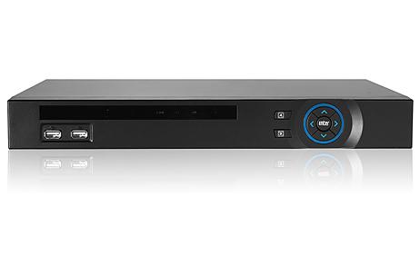 Rejestrator sieciowy NVR-N3524A